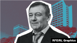 Аркадий Ротенберг, коллаж