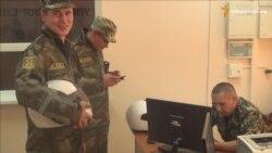 Прикордонники в Грабовому отримали європейську заставу (відео)