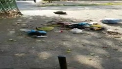 """Ачаб шахри """"дилорои"""" Душанбе"""