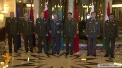 ՀԱՊԿ-ի ռազմական կոմիտեի նիստում անդրադարձ է եղել ղարաբաղա-ադրբեջանական վերջին բախումներին