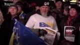 Protest zbog Nobelove nagrade za Handkea