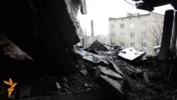 Debaltseve – Gunmen, Looting, And Bread Queues