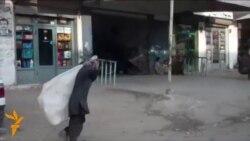 افغان کډوال په ټاکنو کې برخه غواړي