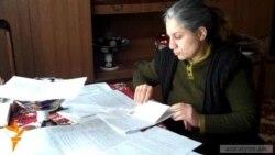 Մահացած զինվորի մայրը գոհ չէ քննչական գործողություններից