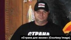 Дзьмітры Рудзянкоў