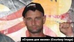 Аляксандар Шабалін