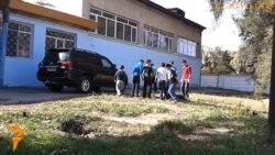 Алматыдағы Құрбан айт