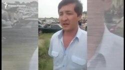 Политический кризис в Ногайском районе Дагестана
