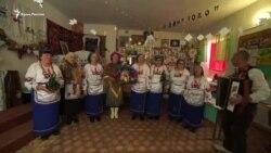 Українські колядки в Криму. Як у Джанкойському районі зберігають українські традиції (відео)