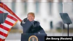 Доналд Трамп