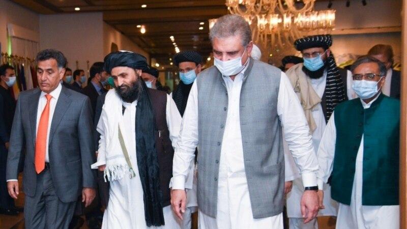 د پاکستان د بهرنیو چارو وزیر: طالبان هڅوو څو د سولې پروسه کې ښکېل پاتې شي
