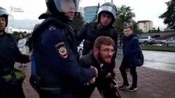 Протестовал - сиди! Пытки - это тайна. Медпатриотизм
