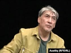 Азат Җиһаншин