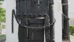 د سیکانو دروازه د مومندو جنګیالیو د برید سزا خوري