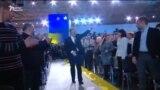 Украина обвинила Россию во вмешательстве в выборы президента