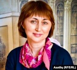 Илмира Зарипова