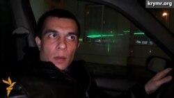 Правозахисник: У Криму затримали близько сотні осіб