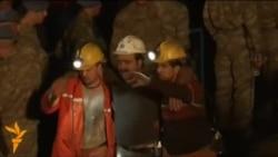 Авария на шахте в Турции