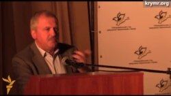 Сенченко: Надо прекратить абсурд с поставкой товаров в Крым