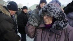 Жителі Авдіївки розповідають про ситуацію в місті (опитування)