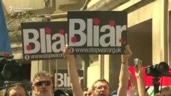 Реакции во Ирак по британскиот извештај