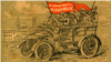Плакат «Хай живе революція!», Навесні 1917 року