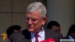 Թուրքական իշխանությունները շարունակում են քննադատել Հռոմի պապին