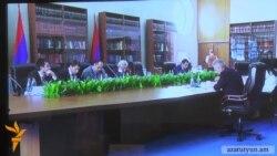 Անվստահություն կա ՄԻԵԴ-ի դատավորի պաշտոնում Հայաստանի թեկնածուի ընտրության հարցում