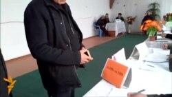Овоздиҳӣ дар ноҳияи Ваҳдат