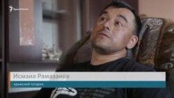 «Если надо будет, мы и танк в гараже найдем», – Рамазанов об избиении и подброшенных патронах (видео)