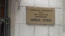 Hilal Məmmədova 5 il həbs cəzası kəsildi