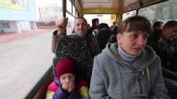 «Дуже страшно! Щоб ніколи такого нікому не було» – жителька Калинівки (відео)
