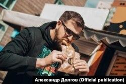 Основатель новосибирской сети фастфуда Cheburek.me Александр Долгов