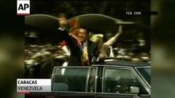 Venecuela u žalosti za Chavezom