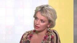 Ірма Вітовська: пропаганда не на користь Україні – табу для мене