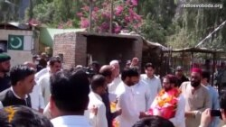Світ у відео: Афганістан передав Пакистану затриманого журналіста