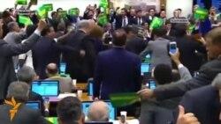 Бразилияда парламент комиссияси президент импичменти учун овоз берди