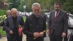 Vučić govorio o podmetanju dokaza oko ubistva gardista?