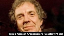 Алексей Аграновский, профессор кафедры вирусологии биологического факультета МГУ