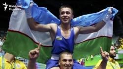 Олимпия чемпиони Ҳасанбойнинг отаси: Кунига биттадан қўй сўйяпмиз