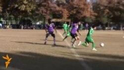 У Таджикистані пройшов національний чемпіонат з футболу