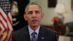 Obama čestito Irancima praznik dolaska proljeća