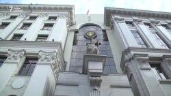 Верховный суд снизил наказание Оксане Севастиди
