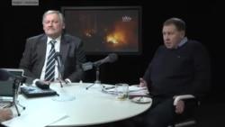 Андрей Илларионов против Константина Затулина