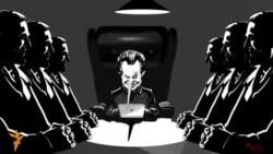 VP revine în politică, dar pică testul cu Politigraful (VIDEO SATIRIC, data primei publicări - 22.12.2015)