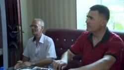 """""""Ман дар дунёи Аҳмад Зоҳир рафта будам"""""""