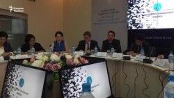 HRW ташкилоти 7 йиллик танаффусдан сўнг Ўзбекистонга қайтди