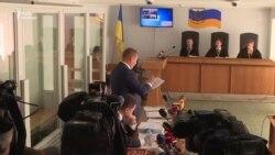 Суд ухвалив рішення розглянути по суті справу Януковича про державну зраду (відео)