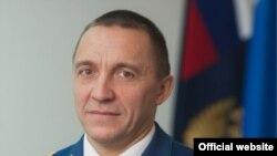 Прокурор Пермского края Павел Бухтояров