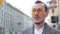 Лейпцигта татар киносы кичәсе узды